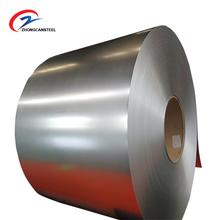 SGCC DC51D+Z HDG GI coil hot dip / Prime hot dipped galvanized steel coil/secondary grade tinplate sheets