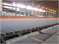 hot rolld reinforcing deformed steel rebar with SD400