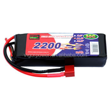Hunger Promotion 11.1v rc LiPo Battery for rc helicopter, quadcopter, drones