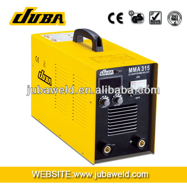 DC Inverter ARC Welding Equipment (MMA Series)