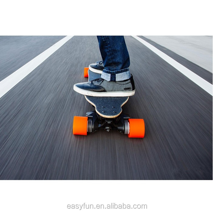 Drop shipping from USA warehouse Electric Longboard boosted board for sale