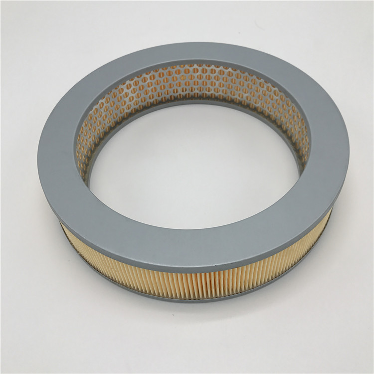 Factory in china car air filter for 16546-18090 for japanese car