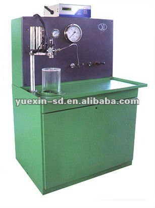 Excellent PQ2000 Common rail injector test bench