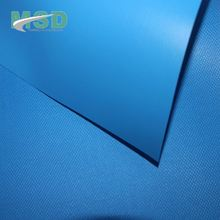 Fold Up Soft Premium Coated Pvc Truck Cover Tarpaulin