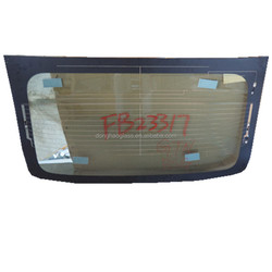 autoglass rear window rear screen backlight FB23317 Nissann Skyline/Infiniti G35/G37 4D sedan 07-10