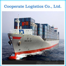 Logistics agent with low sea shipping rates and logistic warehouse from china to Montreal--Skype: colsales17