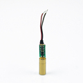 2018 Direct Green 520nm 1mW Mini Laser Module for Laser Aiming Devices
