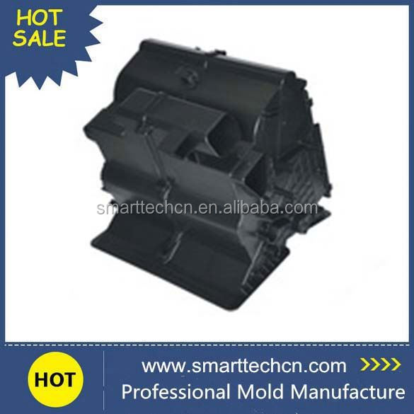 High Quality Bobbin Plastic Injection molding