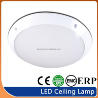 High quality CE 12w led suspended ceiling light