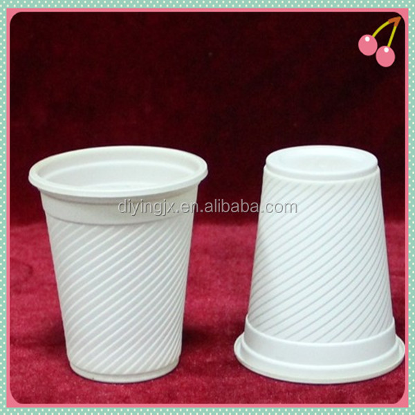 plastic cup making machine price