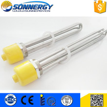 Water heater Immersion Electric heater Coil Heating Element with thermostat