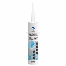 All purpose acrylic sealant paintable acrylic sealant