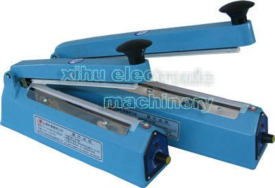FS-200/300/400 hand impulse sealer
