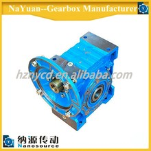 Aluminum cast iron worm drive gearbox repair kits