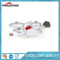 Brand new folding camping pot with high quality HS-CJS039