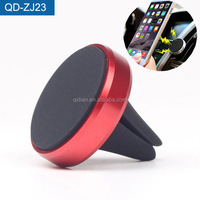 Wholesale Adjustable Strong Magnet Car Air Vent Magnetic Mobile Phone Holder