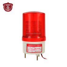 LTE-1101M Revolving Caution Lights Led Rotary Warning Light