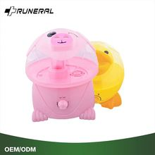 Humidifier Parts Ultra Sonic Cool Mist Maker