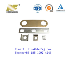 Cheap Price Fine Blanking Metal Stamping Accessories Manufacturer