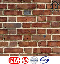 Clay Wall Decorative Used Red Bricks for Sale
