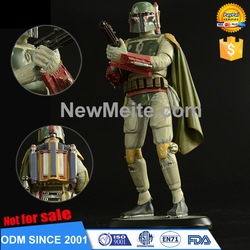 Custom action figures collectable 1/6 action figure polyresin craft
