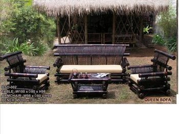Outdoor furniture from vietnam buy bamboo table home for Outdoor furniture vietnam
