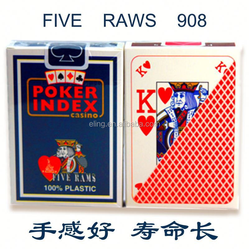 Mini Playing Cards or Mini Poker Cards quilling pictures cards