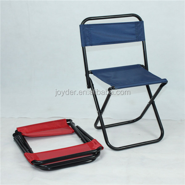 lightweight portable hiking smal flexible folding fishing chair
