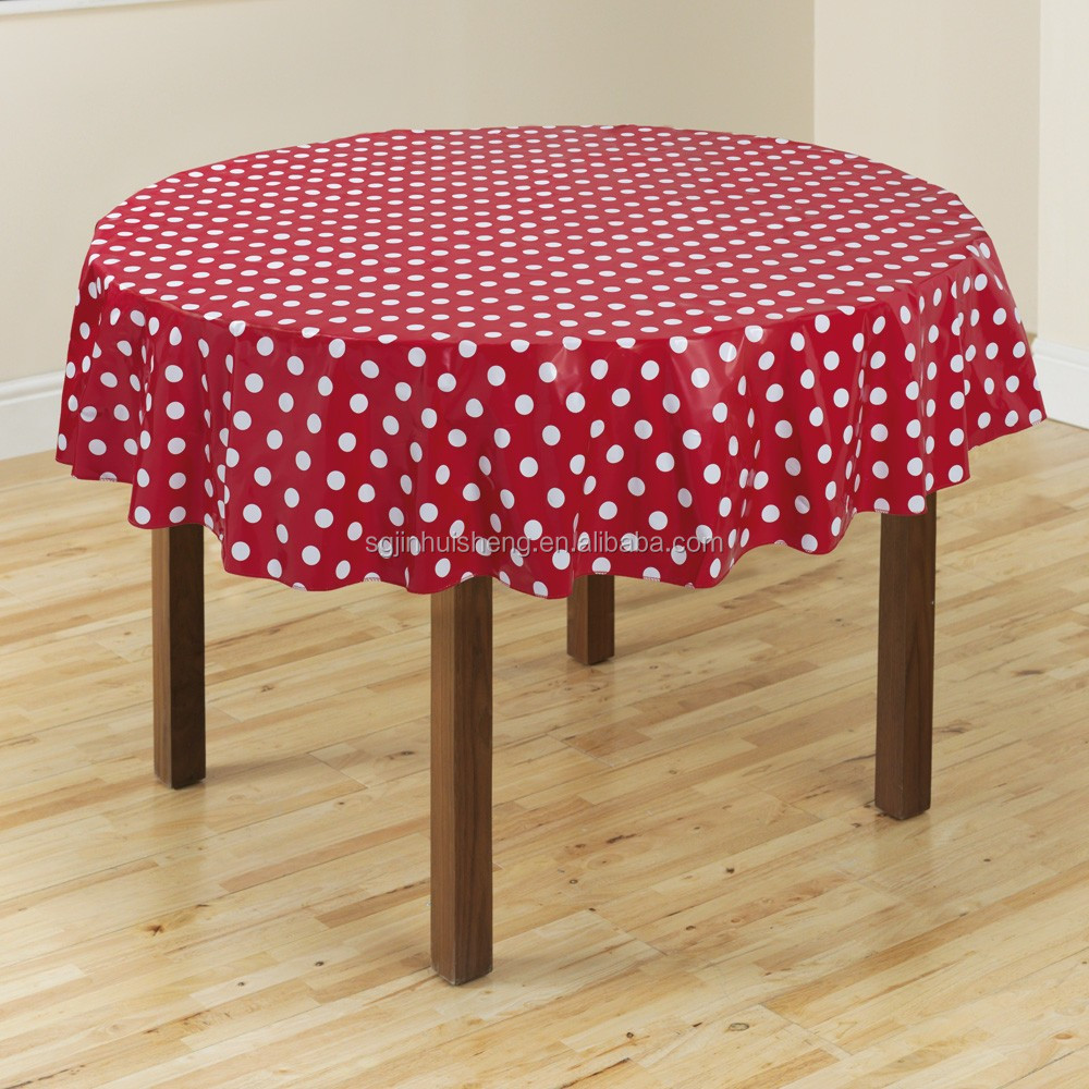 Custom design 6ft 8ft PP spunbond non woven fabric stretch table cloth cover for decotation