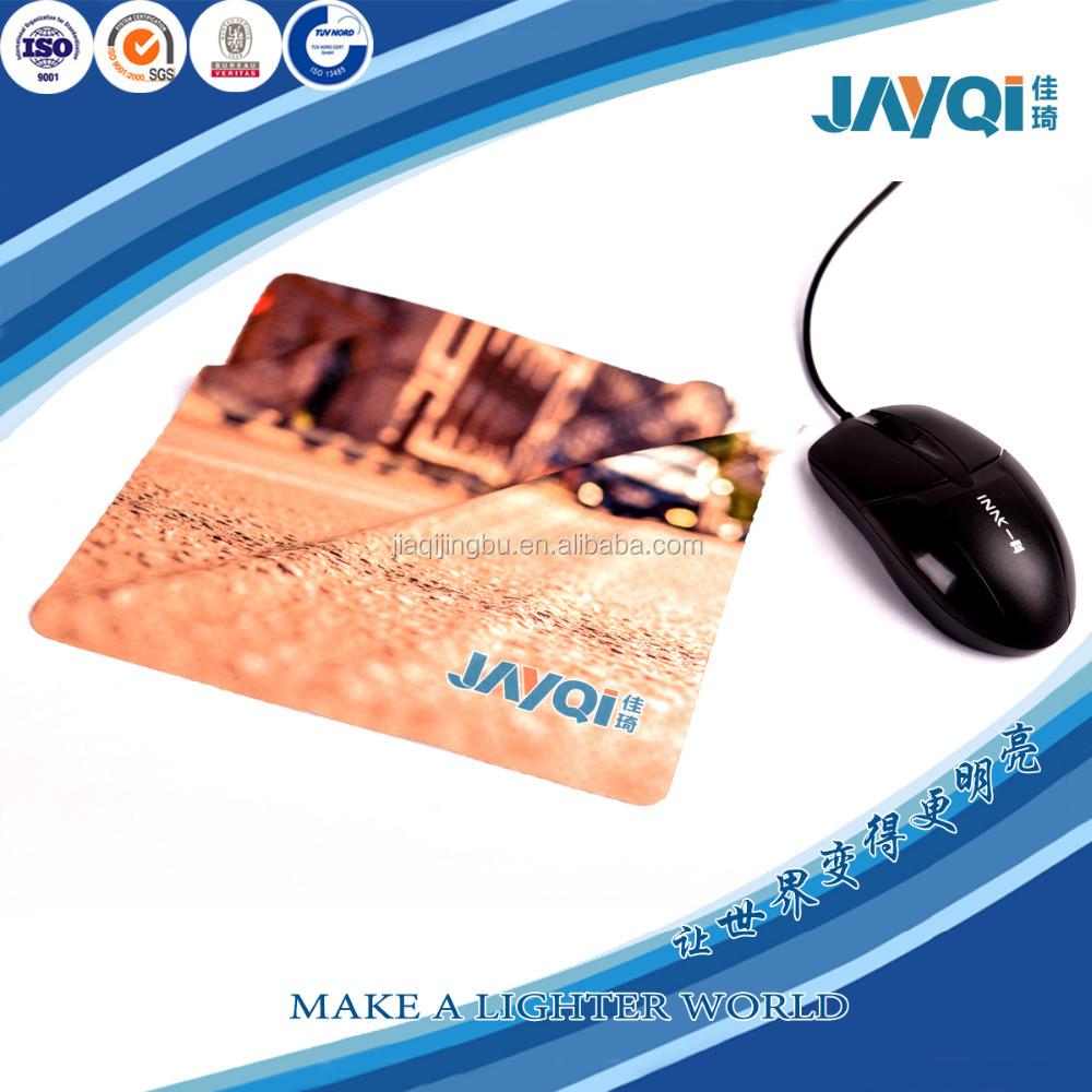 adhesive gel mouse pads promotional