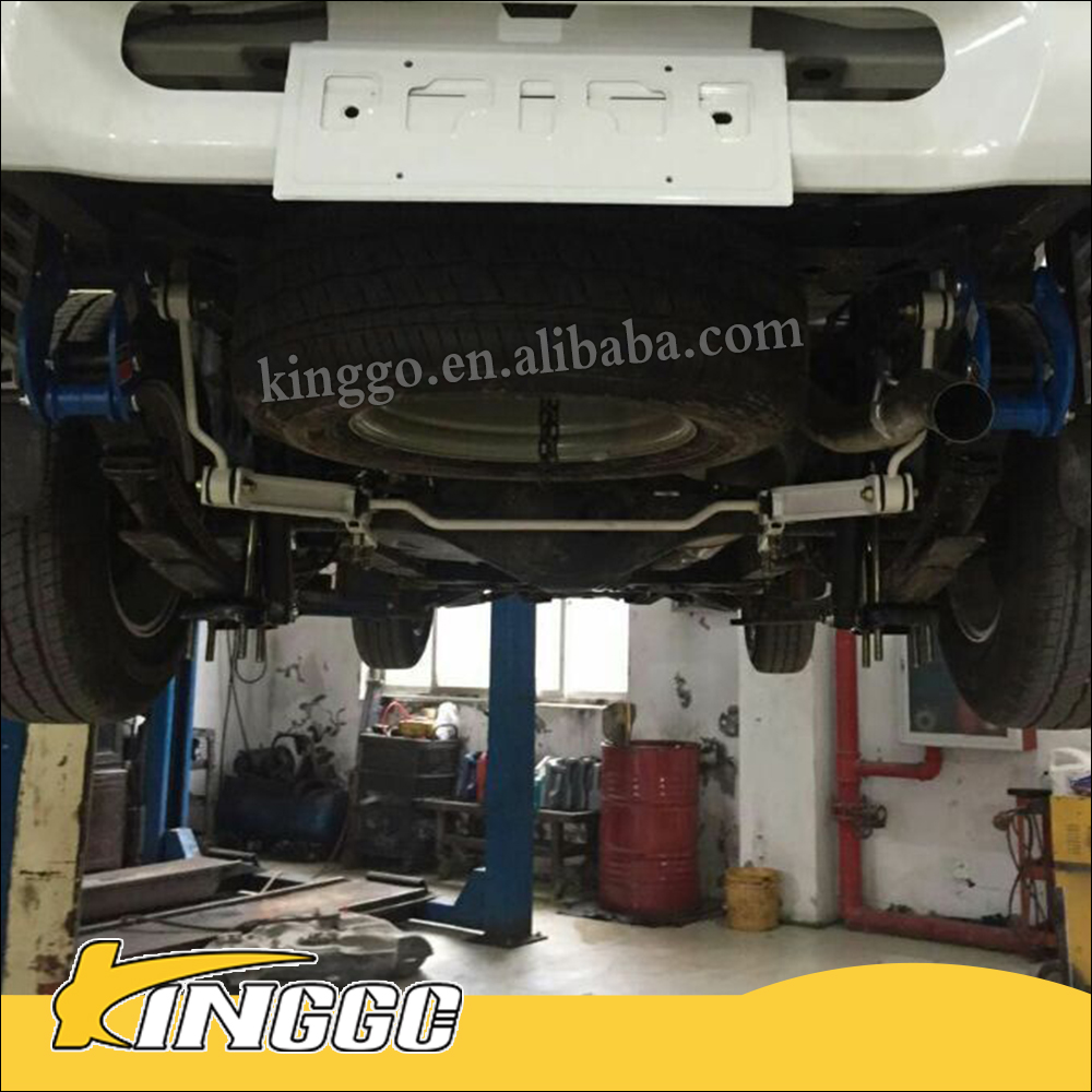 New Products 2016 Rear Suspension Anti-roll Sway Bar for Fortuner 2015