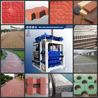With Lowest Investment And High Profit In Tanzania Brick Making Machine