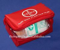 Medical mini first aid kit bag/Trauma first aid kit/Emergency kit