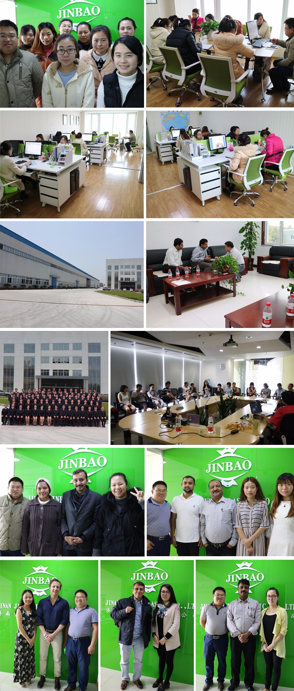 JINBAO wholesale 3mm color clear plastic cast acrylic sheet price
