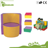 Wholesale New kids inflatable jumping slide soft play equipment