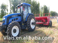 60HP walking tractor Farming Tractor, top quality tractor farming equipment for agriculture