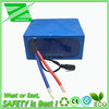 CE ROHS 12v 20ah lithium battery packs for solar street light