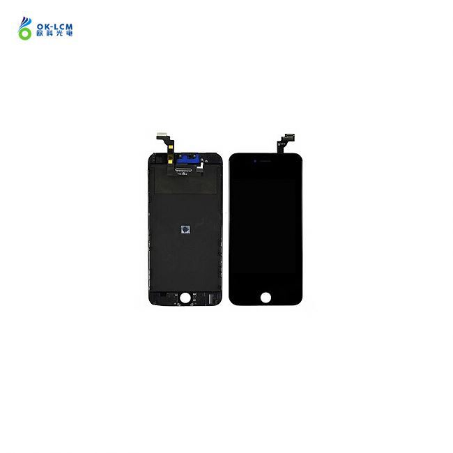 Top Quality Original Cell Phone LCD Replacement For Lanix S520