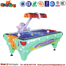 Factory price arcade games coin operated classic sport table top air hockey