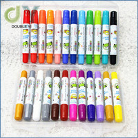 Top quality Short length cute crayon for kids