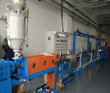 ABS monofilament extrusion line for 3d printer