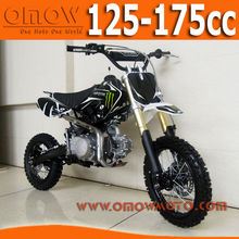 Monster 125cc Pit Bike