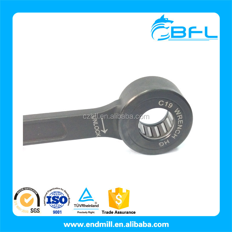 BFL Open End Ring Spanner Good Quality