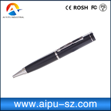 High Definition Hidden Ball Pen Camera Price CCTV Pen Camera