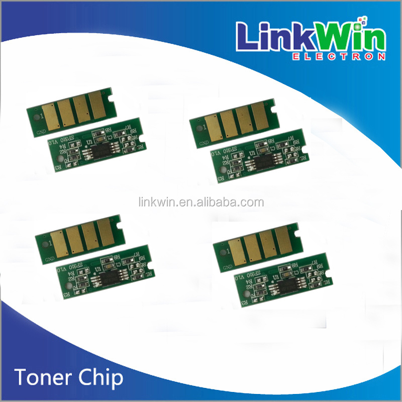 Cartridge reset chips for KYOCERA TK-3100/ TK-3101/ TK-3102/ TK-3103/ TK-3104/ TK-3104 reset chip
