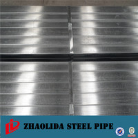 square tube 90x90 ! galvanized square steel pipe/tube attractive price galvanized square steel pipe/tube made in china
