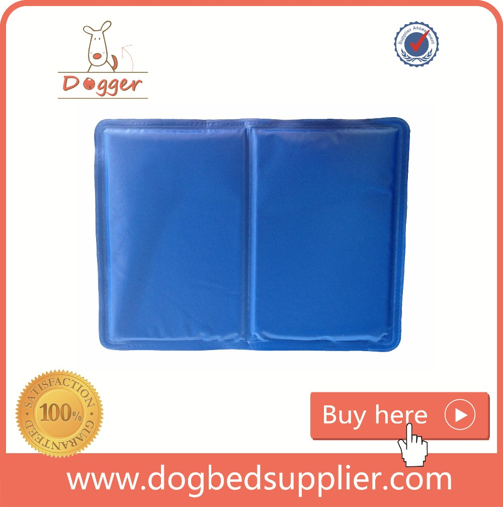 pvc rubber cool pet mat/dog cooling pad/easy cleaning pet mat