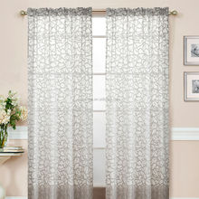 Comfortable and elegant windows curtains decoration hotel curtains