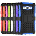 2015 Best Selling Products TPU+PC Hybrid Shockproof Mobile Phone Case for Samsung Galaxy A3 Bulk Buy from China