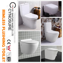 10 YRS WARRANTY Small Bathroom SANITARY WARE TOILET
